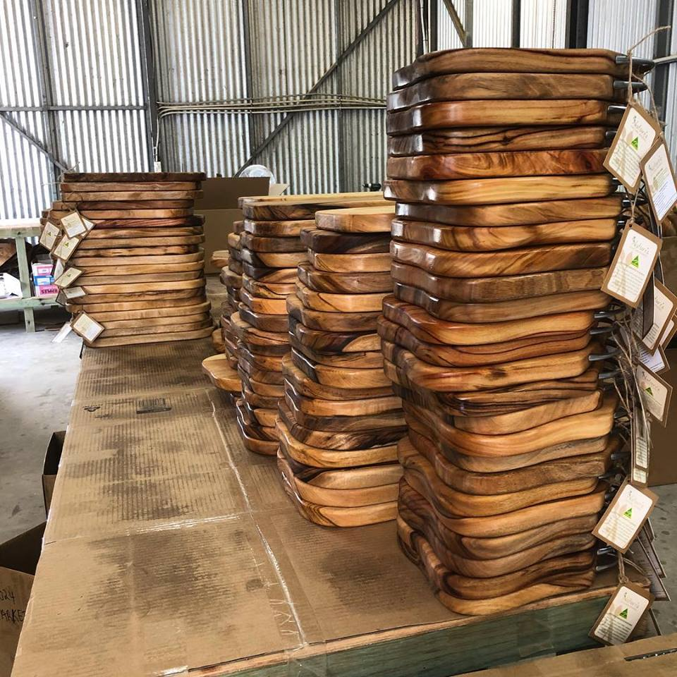 Natures Australian Cutting Boards 036