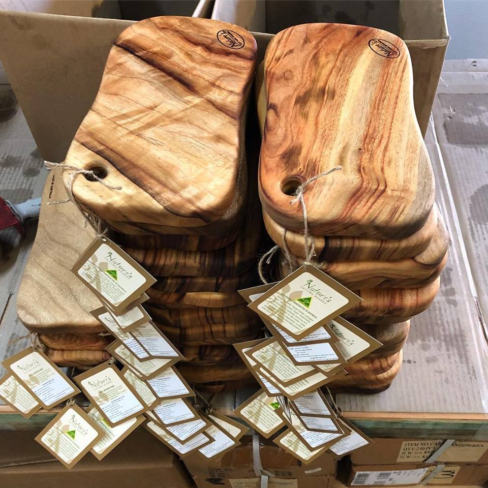 Natures Australian Cutting Boards 081