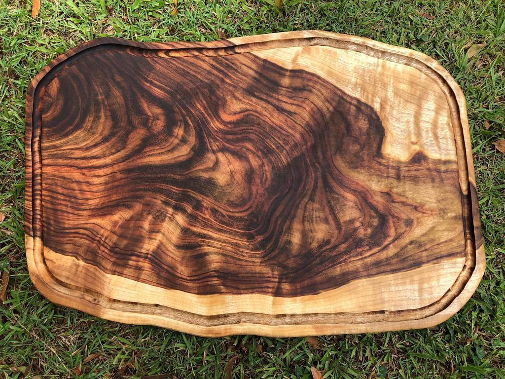 Natures Australian Cutting Boards 108